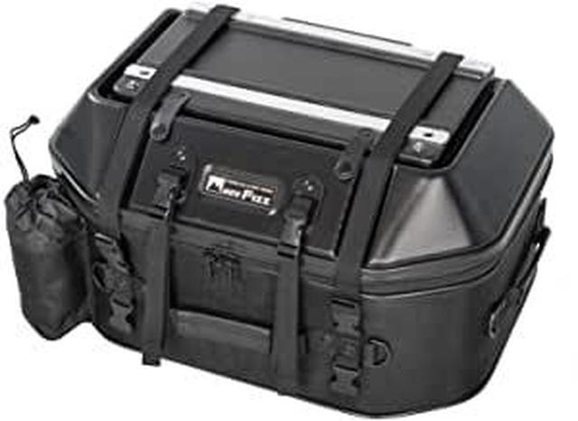 画像: Amazonで価格を見る! タナックス キャンプテーブルシートバッグ ブラック