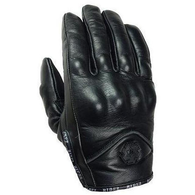 画像: RIDEZ AXION GLOVES BLACK RLG261