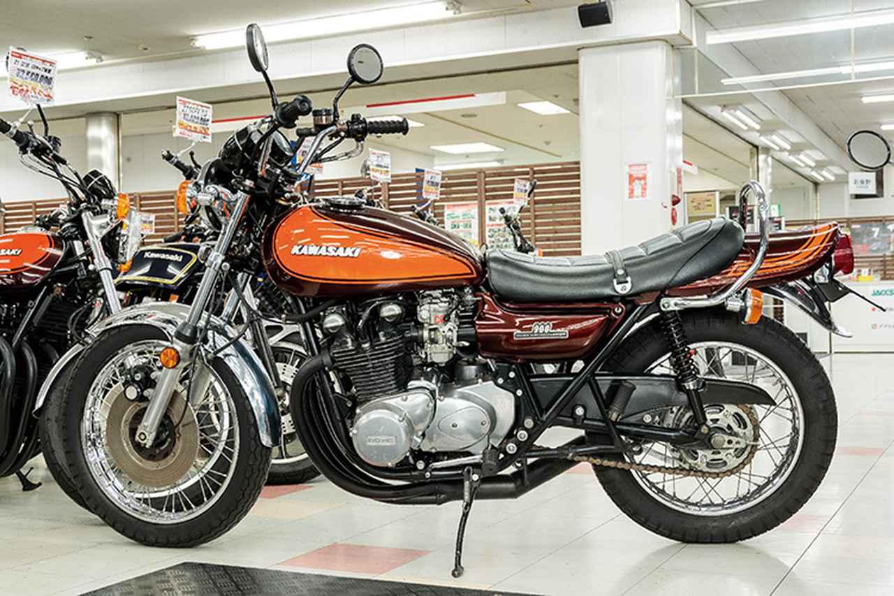 画像13: 「バイク王つくば絶版車館」で一生付き合う愛車を探す!
