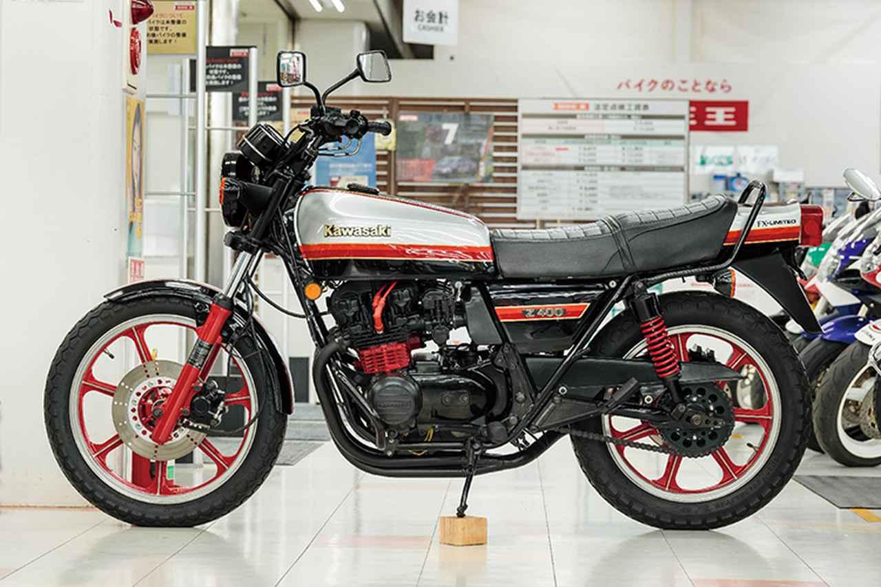 画像19: 「バイク王つくば絶版車館」で一生付き合う愛車を探す!