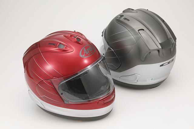 画像4: ホンダモーターサイクルジャパン『RX-7X CBフルフェイスヘルメット』