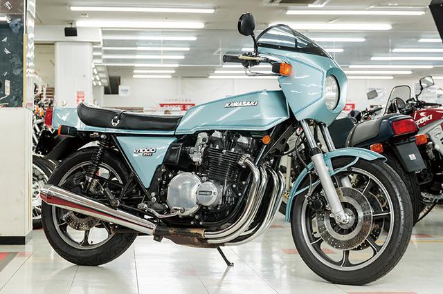 画像14: 「バイク王つくば絶版車館」で一生付き合う愛車を探す!