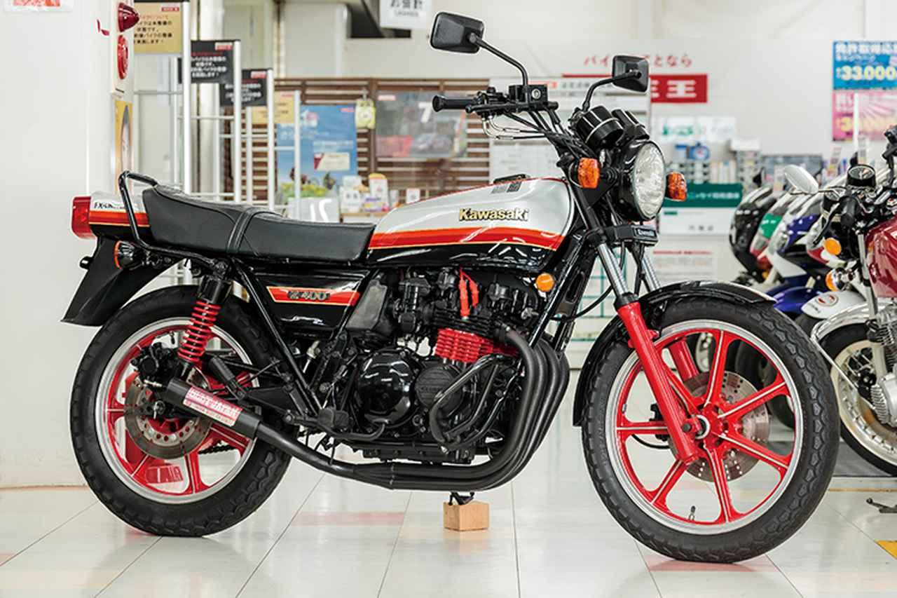 画像18: 「バイク王つくば絶版車館」で一生付き合う愛車を探す!