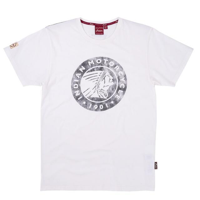 画像: メンズアイコンロゴTシャツ - T-シャツ - メンズ - アパレル
