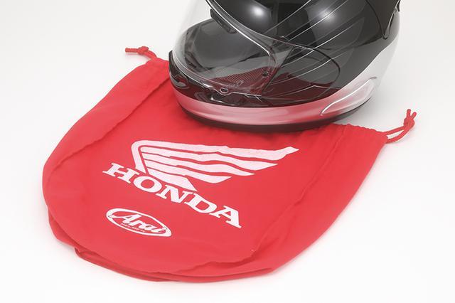 画像3: ホンダモーターサイクルジャパン『RX-7X CBフルフェイスヘルメット』