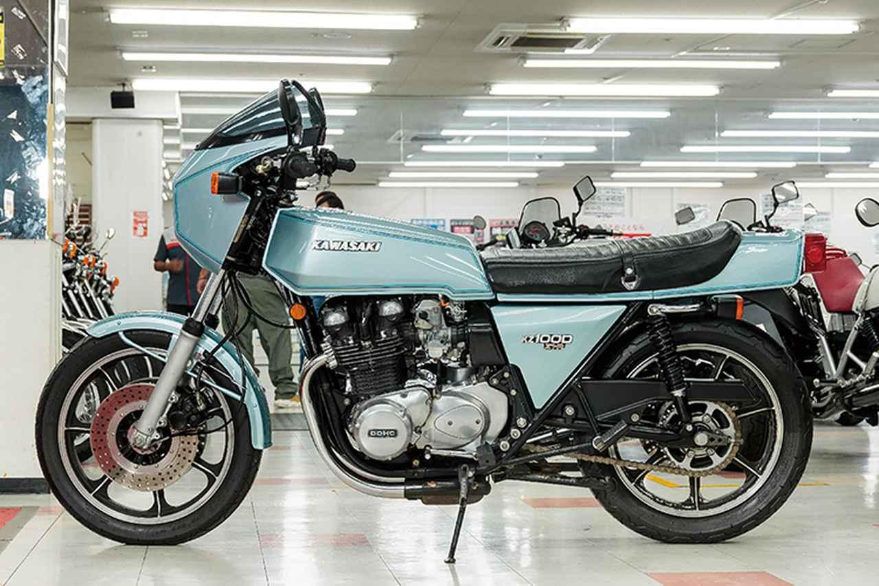 画像15: 「バイク王つくば絶版車館」で一生付き合う愛車を探す!