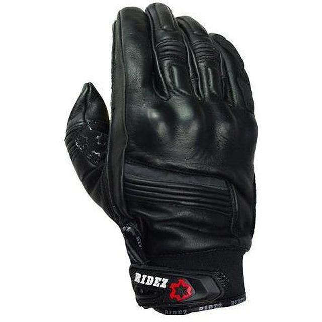画像: RIDEZ QUASAR GLOVES BLACK RLG263