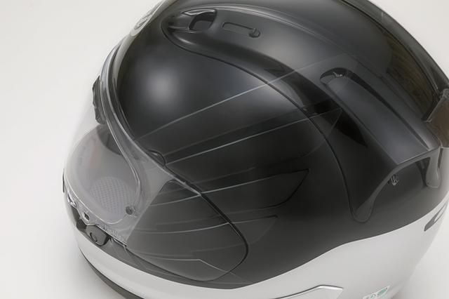 画像1: ホンダモーターサイクルジャパン『RX-7X CBフルフェイスヘルメット』