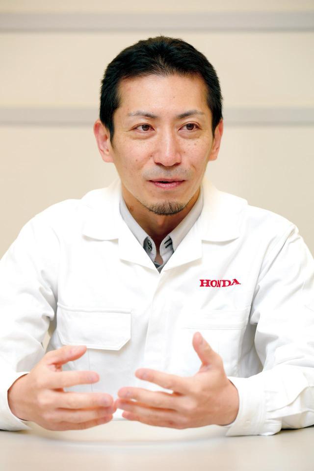 画像1: 【開発者インタビュー】ホンダ「CT125・ハンターカブ」タイの拠点で開発、でもメインターゲットは日本だった