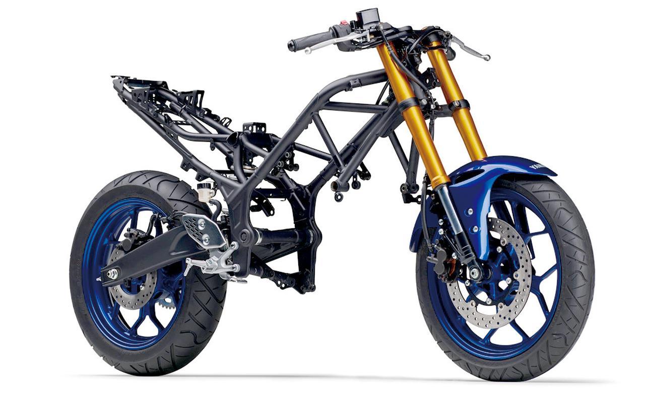 Images : 3番目の画像 - ヤマハ YZF-R25 ABS - webオートバイ