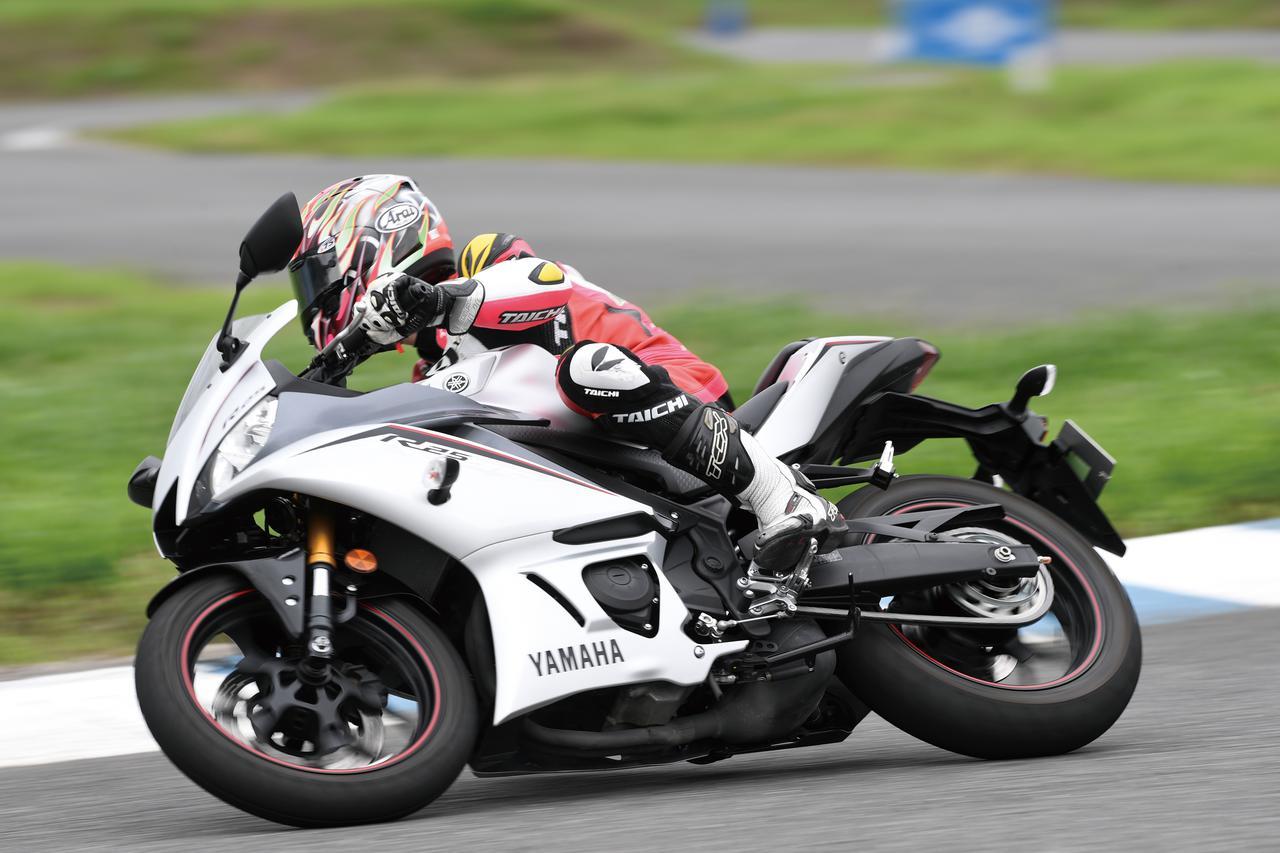 Images : 8番目の画像 - ヤマハ YZF-R25 ABS - webオートバイ