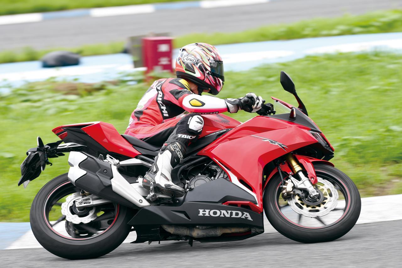 Images : 8番目の画像 - ホンダ CBR250RR(2019年モデル) - webオートバイ