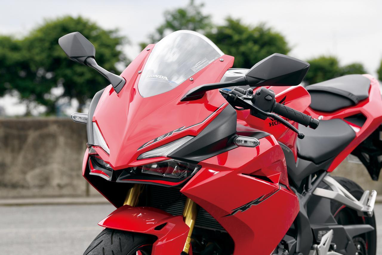 Images : 3番目の画像 - ホンダ CBR250RR(2019年モデル) - webオートバイ