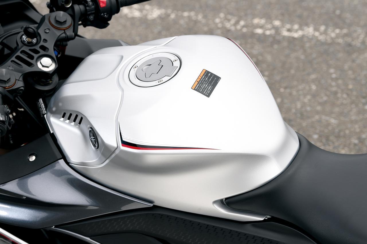 Images : 5番目の画像 - ヤマハ YZF-R25 ABS - webオートバイ