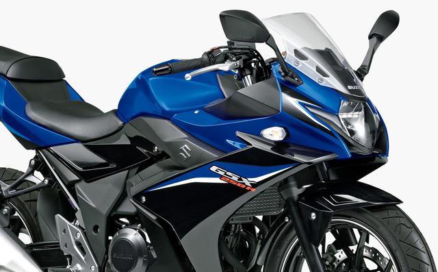 画像: スズキ「GSX250R」の新色 あなたはどの色が好みですか? アンケート実施中! - webオートバイ
