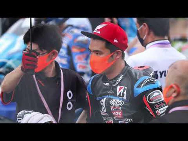 画像: 2020全日本ロードレース開幕戦inSUGO 波乱の幕開けとなったSUGOでついに! youtu.be