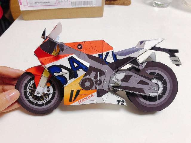 画像2: Honda Dream RT桜井ホンダの濱原颯道 選手がチャレンジ!