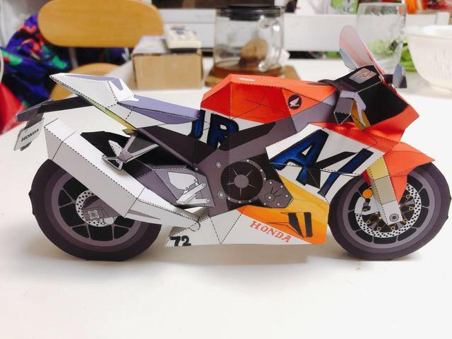 画像1: Honda Dream RT桜井ホンダの濱原颯道 選手がチャレンジ!