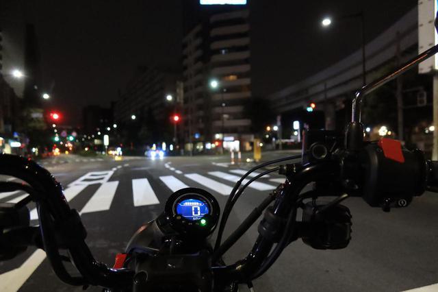画像1: 当たり前だけどひたすら一般道! 志賀草津道路を目指す!