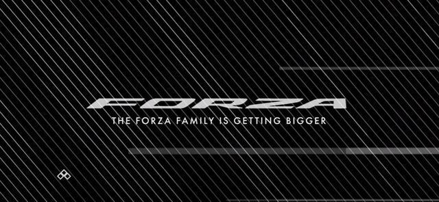 画像: DCT採用のBIGモデル登場か!? ホンダが新型フォルツァのティザー動画をYouTubeで公開! - webオートバイ