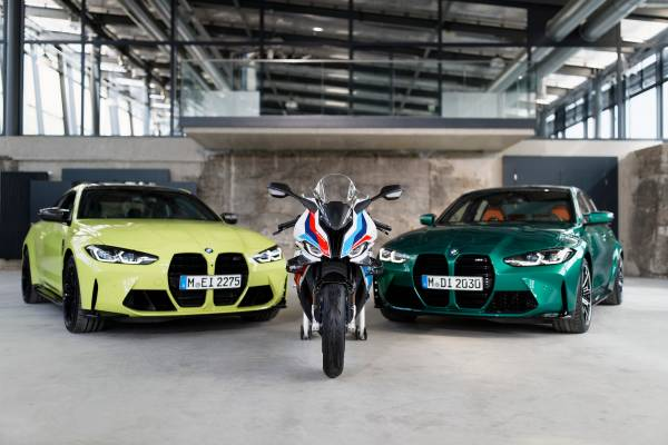 Images : 16番目の画像 - BMW M 1000 RRの写真をもっと見る! - LAWRENCE - Motorcycle x Cars + α = Your Life.
