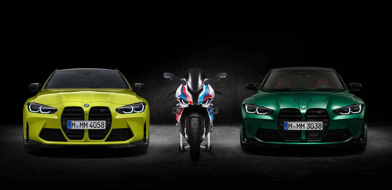 Images : 15番目の画像 - BMW M 1000 RRの写真をもっと見る! - LAWRENCE - Motorcycle x Cars + α = Your Life.