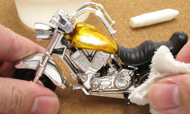 画像: バイクを高く売る実践術②:エンジンがかかる状態にしておく