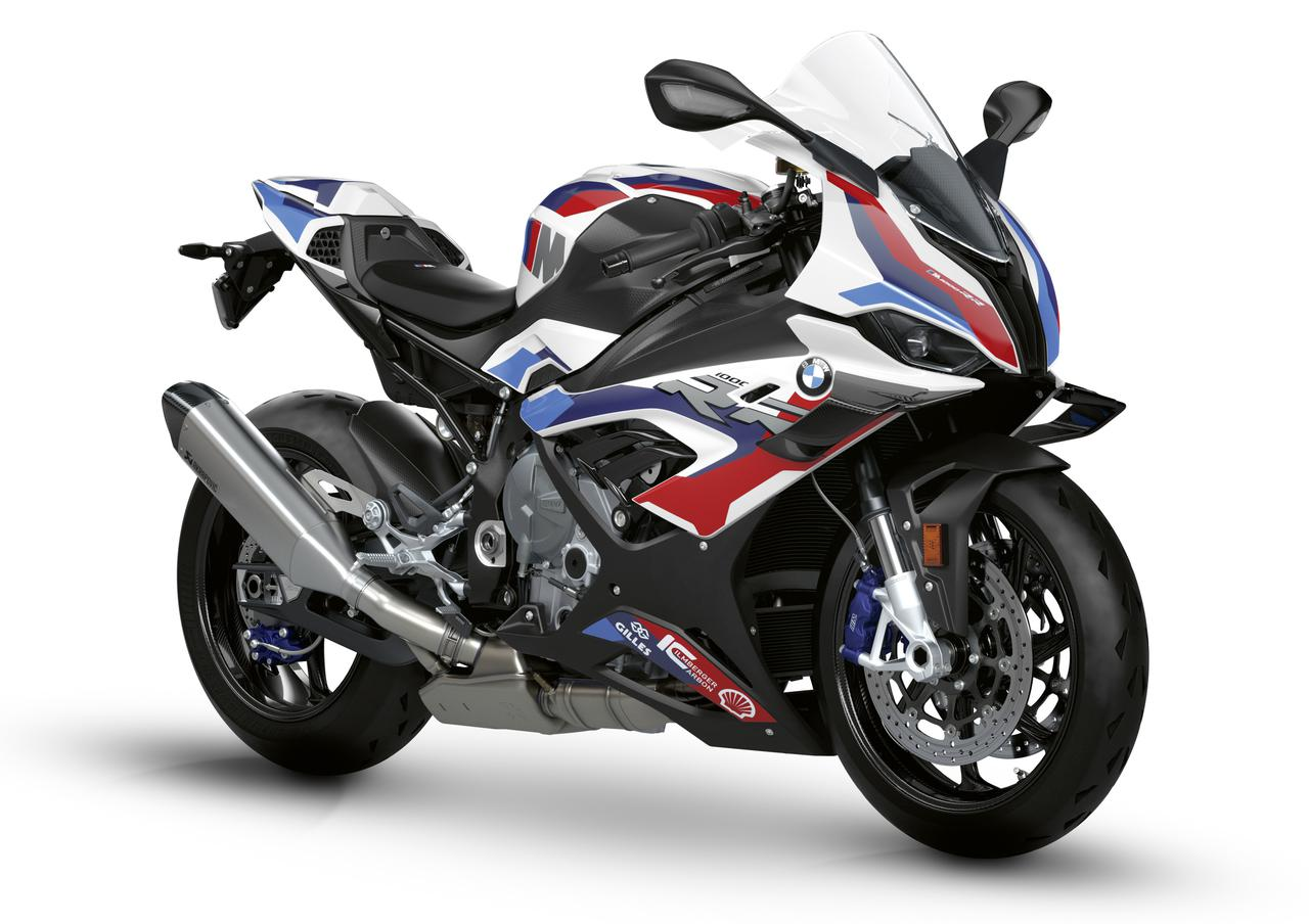 Images : 1番目の画像 - BMW M 1000 RRの写真をもっと見る! - LAWRENCE - Motorcycle x Cars + α = Your Life.
