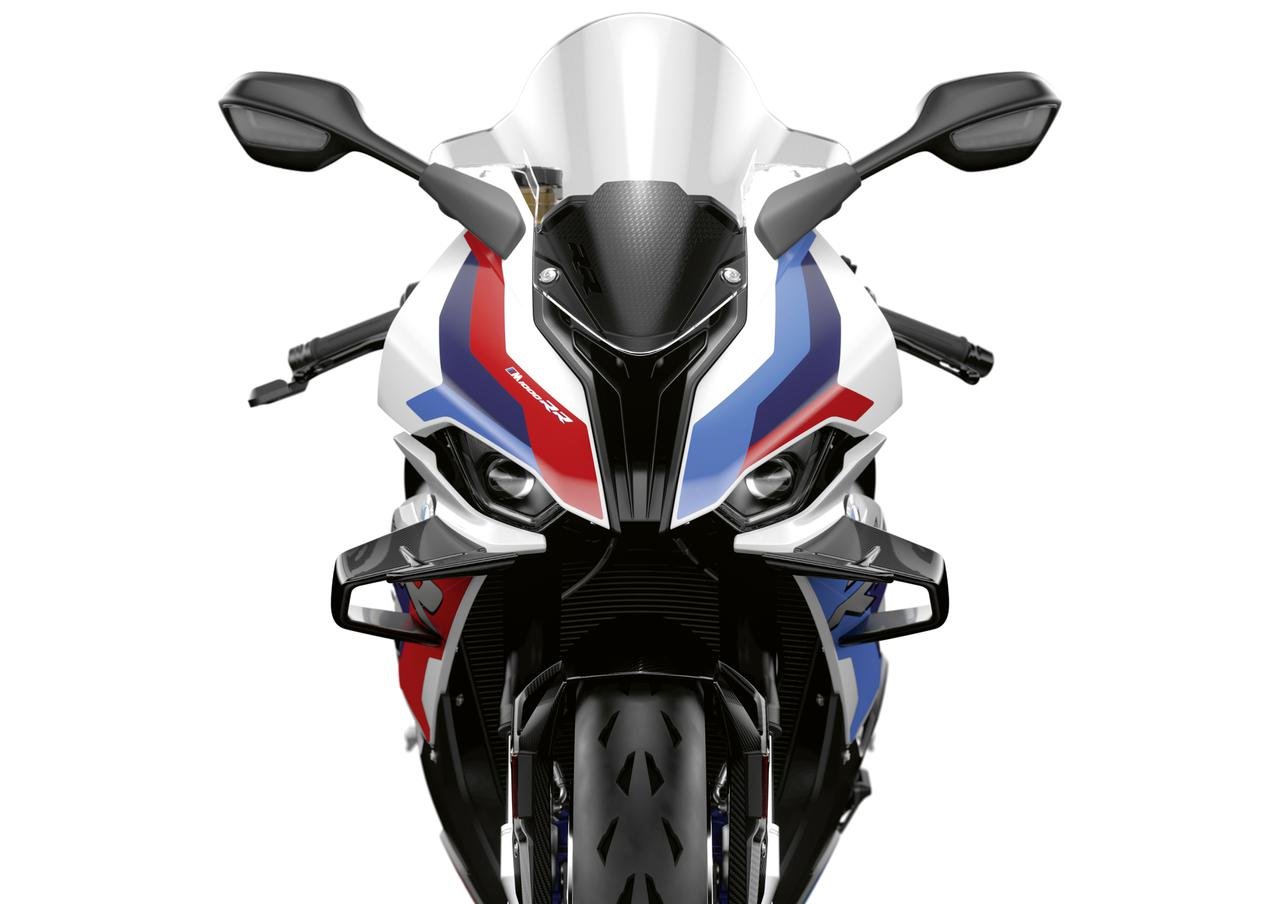 Images : 4番目の画像 - BMW M 1000 RRの写真をもっと見る! - LAWRENCE - Motorcycle x Cars + α = Your Life.