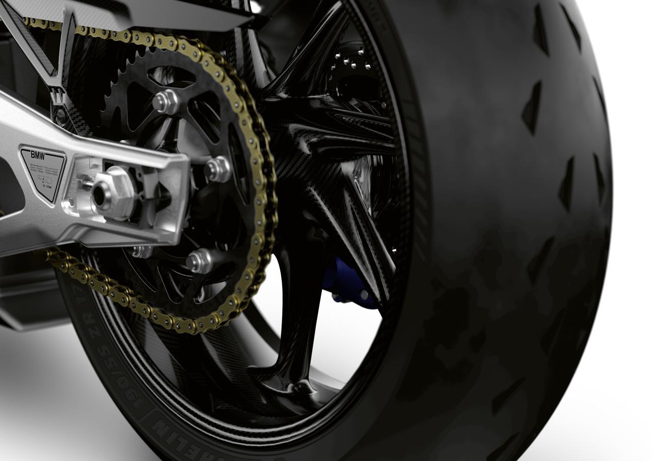 Images : 6番目の画像 - BMW M 1000 RRの写真をもっと見る! - LAWRENCE - Motorcycle x Cars + α = Your Life.