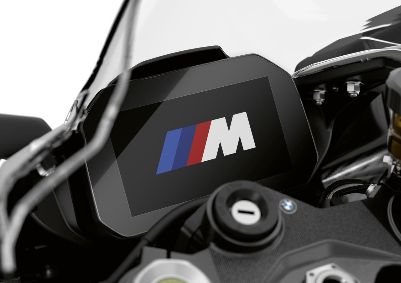 Images : 7番目の画像 - BMW M 1000 RRの写真をもっと見る! - LAWRENCE - Motorcycle x Cars + α = Your Life.