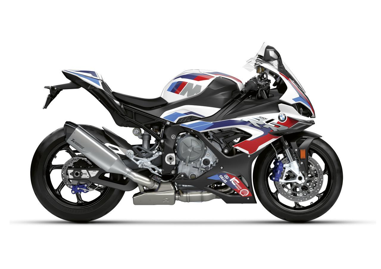 Images : 11番目の画像 - BMW M 1000 RRの写真をもっと見る! - webオートバイ