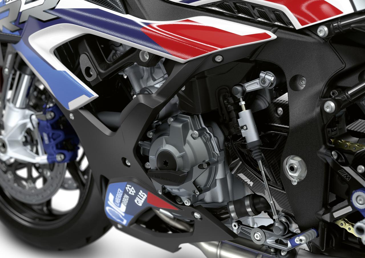 Images : 8番目の画像 - BMW M 1000 RRの写真をもっと見る! - webオートバイ