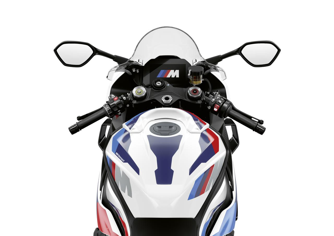 Images : 2番目の画像 - BMW M 1000 RRの写真をもっと見る! - LAWRENCE - Motorcycle x Cars + α = Your Life.