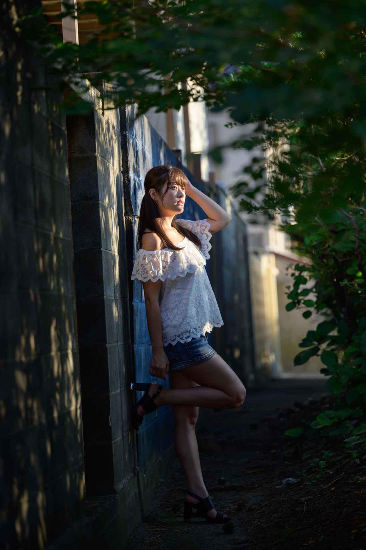 画像: Nikon Z 6 +NIKKOR Z 70-200mm f/2.8 VR S 1/250 f2.8 ISO100 WB:5000