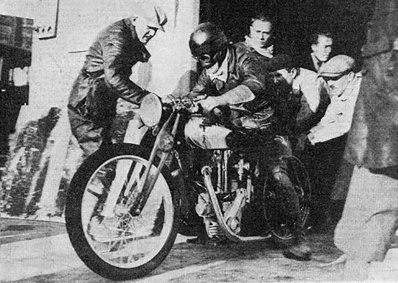 Images : 10番目の画像 - 「ジャンゴ 125 ABS 210周年リミテッドエディション」の写真を見る - LAWRENCE - Motorcycle x Cars + α = Your Life.