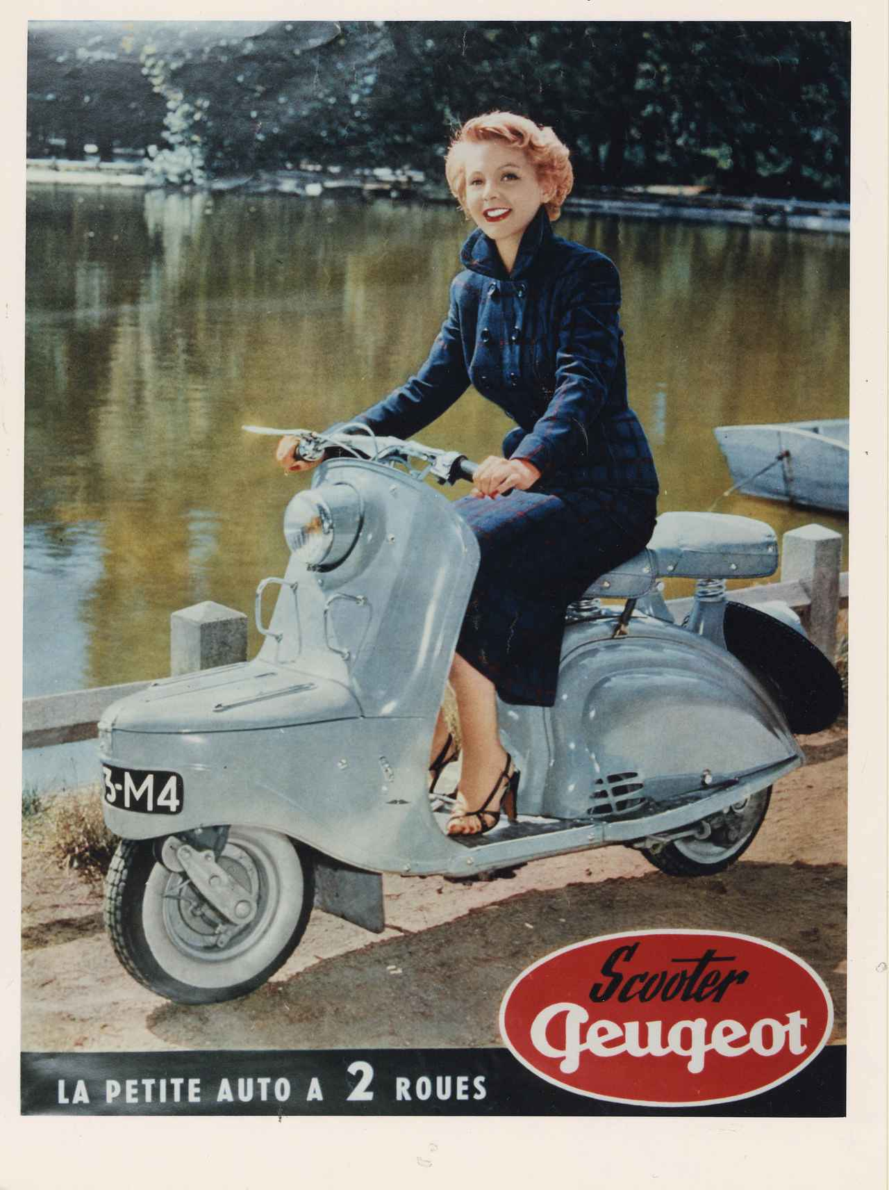 Images : 3番目の画像 - 「ジャンゴ 125 ABS 210周年リミテッドエディション」の写真を見る - LAWRENCE - Motorcycle x Cars + α = Your Life.