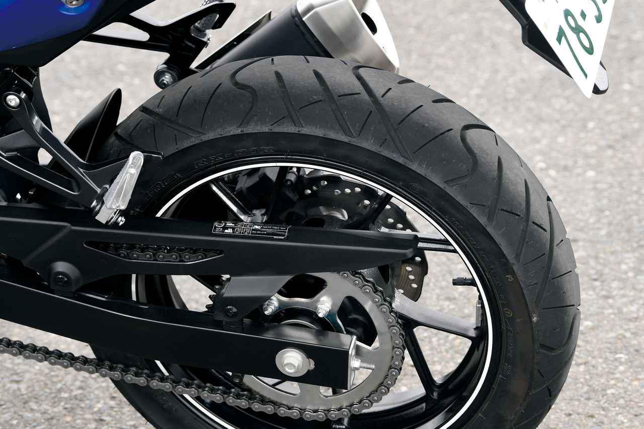 Images : 5番目の画像 - スズキ「GSX250R」 - webオートバイ