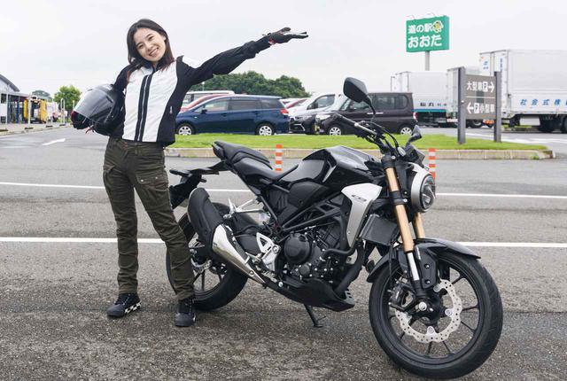 画像1: ホンダのレンタルバイク「HondaGO BIKE RENTAL」は初心者ライダーにもおすすめ! そのワケとは? - webオートバイ