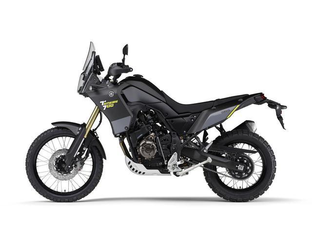 画像12: ヤマハ「テネレ700」は予想以上に扱いやすかった! 高速道路からオフロードまで楽しめる万能な旅バイク【試乗インプレ・車両解説】(2020年)