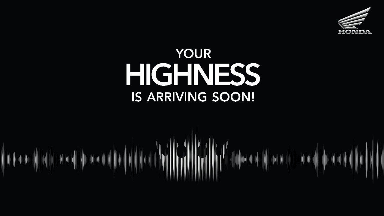 画像: Honda BigWing India Digital Launch | Your Highness has arrived! www.youtube.com