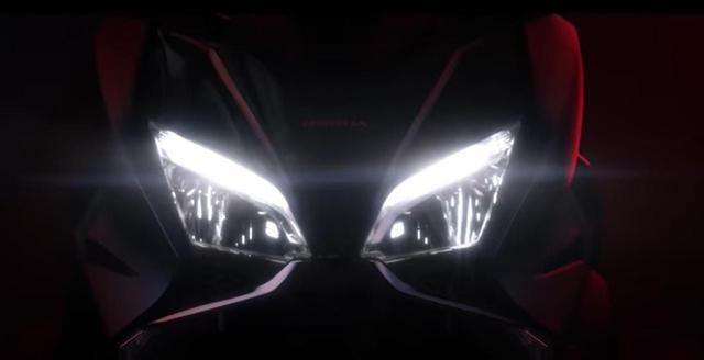 画像: 【FORZA 750】新型フォルツァのティザー動画第2弾が公開! 多彩な電子制御システムを搭載する大型フォルツァの誕生か - webオートバイ