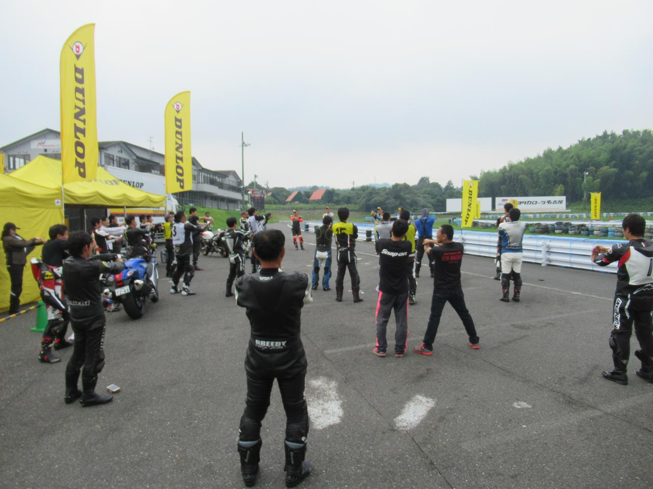 Images : 2番目の画像 - 過去に開催されたイベントの様子 - webオートバイ