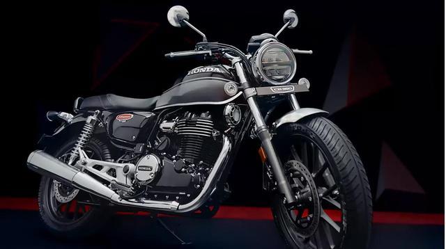 画像: 国内導入にも期待!インドでホンダがネオクラシックスポーツの「ハイネスCB350」を発表! - webオートバイ