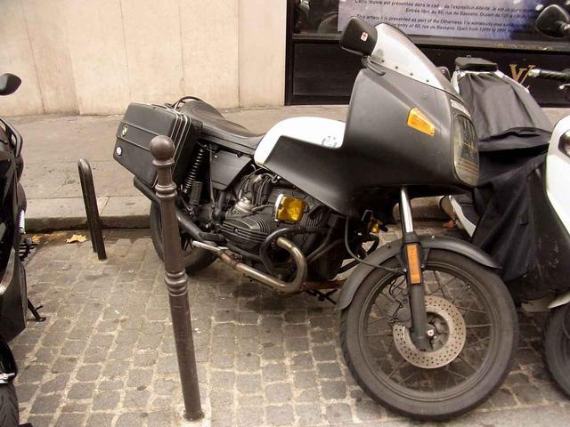画像: -外車を扱えるバイク店を選ぶ