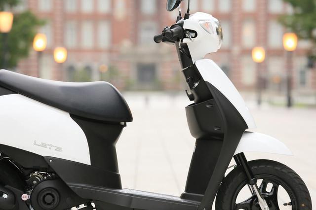 画像: バイクを高く売りたいならバイクの査定基準も知っておこう