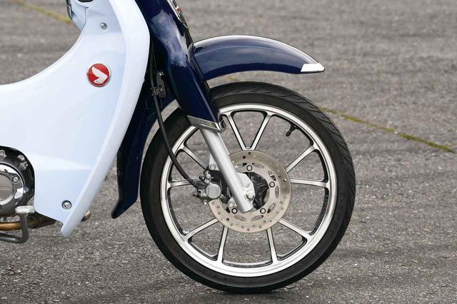画像3: 500円で何キロ走れる?「モンキー125」VS「スーパーカブC125」燃費対決! 原付二種125ccの燃費性能を実走調査