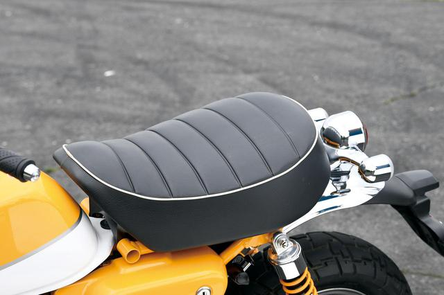 画像6: 500円で何キロ走れる?「モンキー125」VS「スーパーカブC125」燃費対決! 原付二種125ccの燃費性能を実走調査