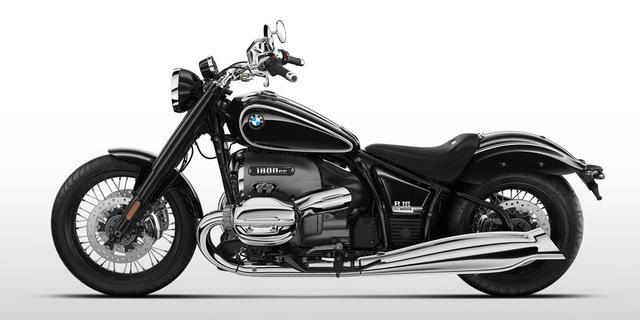 画像1: BMW R 18 First Edition 税込:297万6,500円~