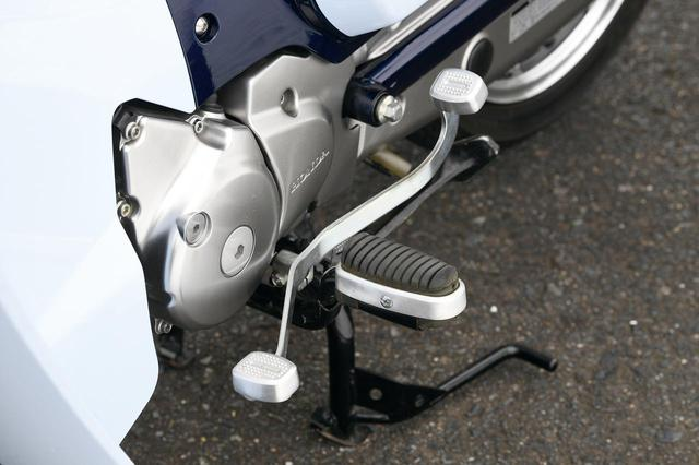 画像2: 500円で何キロ走れる?「モンキー125」VS「スーパーカブC125」燃費対決! 原付二種125ccの燃費性能を実走調査